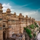 Gwalior Fort a Pristine grandeur