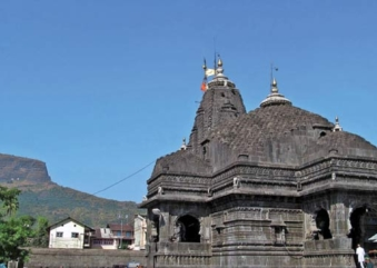 Trimbakeshwar One of the 12 Jyotirlingas