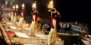 Rishikesh The Yoga Capital of World