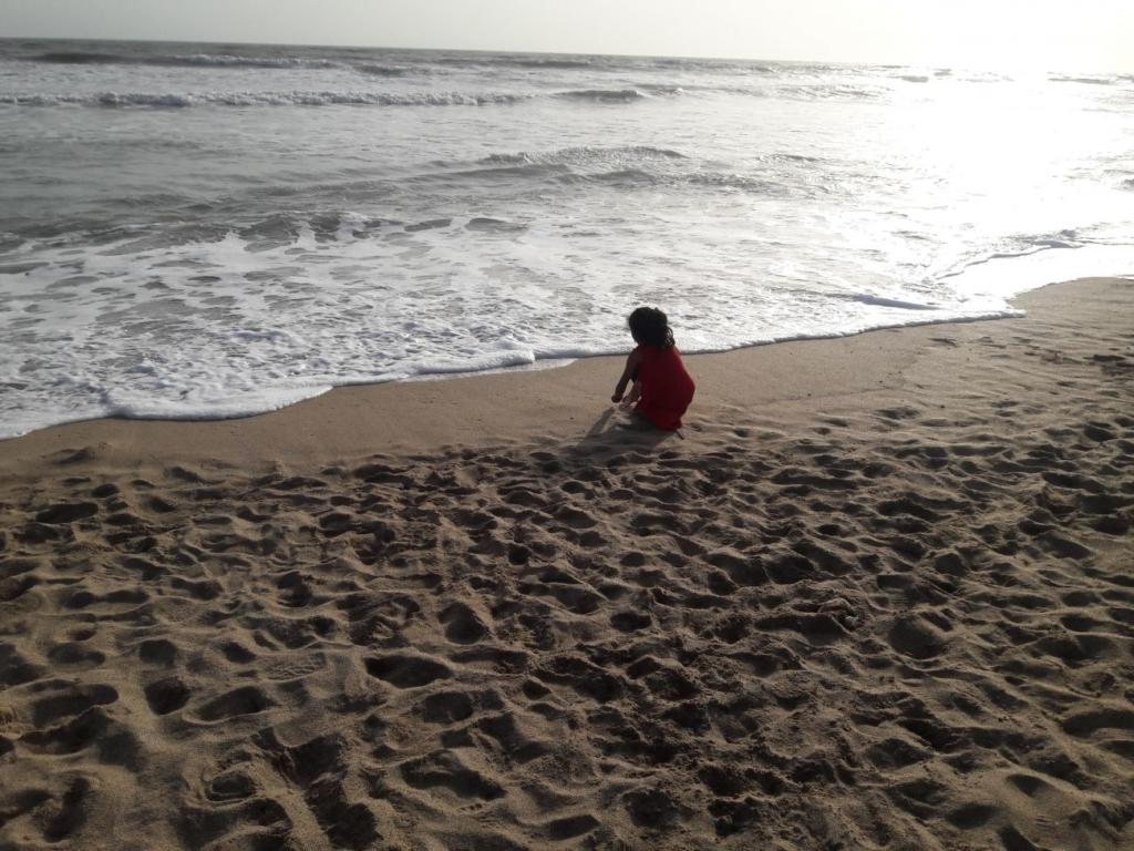 Chowpati Beach