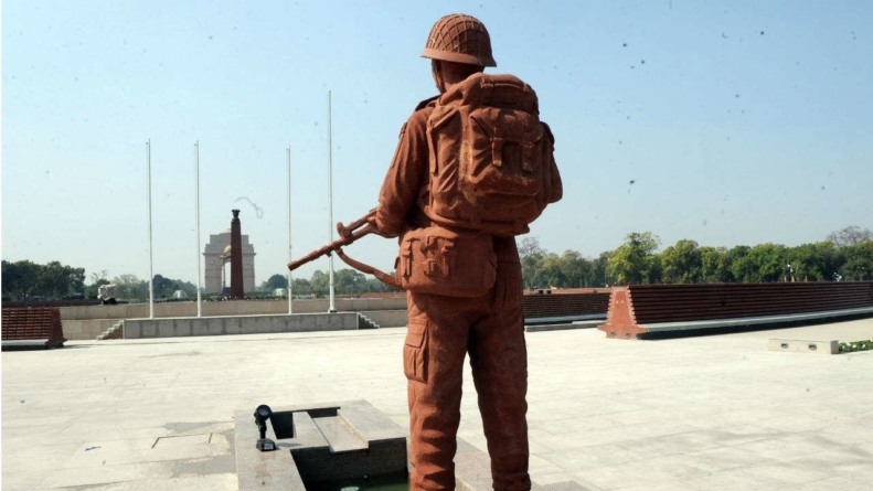 Discover the facts about India's First National War Memorial in Delhi