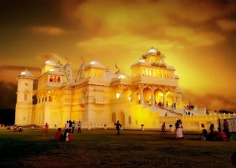 Discover the Birthplace of Mahatma Gandhi – Porbandar