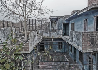 5 most haunted places in Delhi