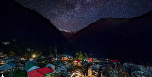 Kasol-Kheerganga- An Ideal Getaway With Friends and Family